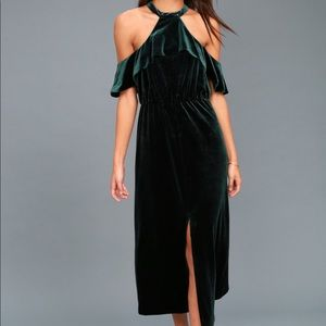 Ali & Jay dress